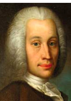 a portrait of Anders Celsius